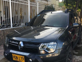 Renault Duster Duster Automátic