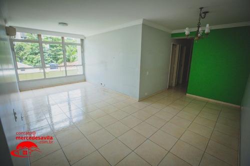 Apartamento Campo Belo 3 Dms 1 Suite 1 Vaga - V-103617