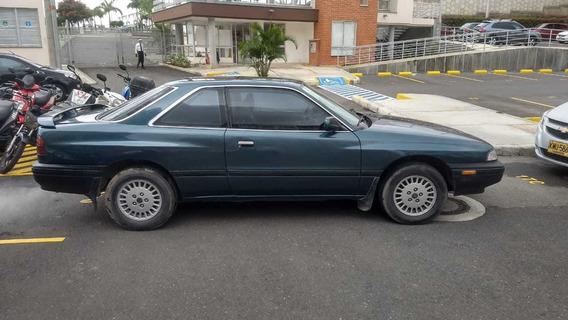 Mazda 626 Glx Muy Buen Estado
