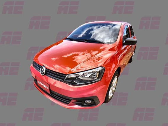 Volkswagen Gol Confortline Mec 1,6 Gasolina