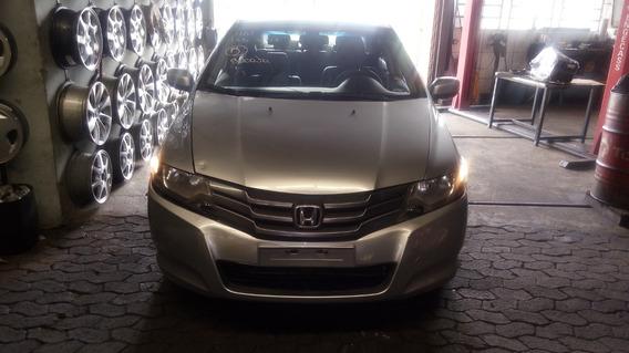 Sucatas Honda City 1.5 Automático - Motor Câmbio Peças