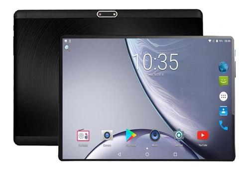 Imagen 1 de 10 de Tablet Celular 2 Sim Pantalla 10 Ram 4 Gb Octa Core 64 Gb