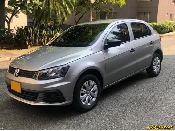Volkswagen Gol Trendline 1600 Cc Mt
