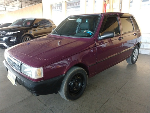 Fiat / Uno Mille Sx 1.0 4/p