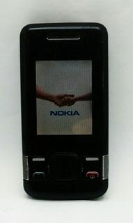 Celular Nokia 7100 Desbloquiado Usado