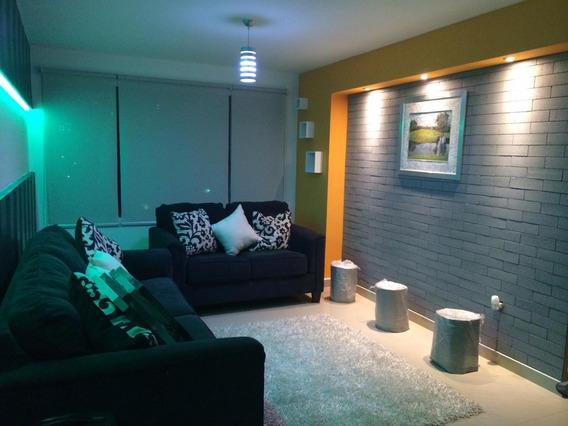 Alquilo Apartamento Amoblado En Betania 2r 2b-cr