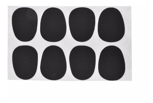 Protetor De Boquilha Clarinete/sax Kit 8x 0,3mm
