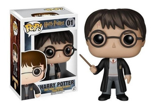 Funko Pop Harry Potter 01 Baloo Toys