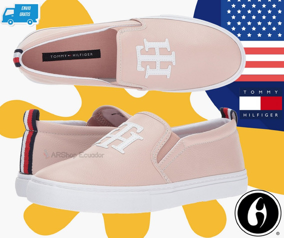 Zapatos Tommy Hilfiger Womens Lucey 3 Originales T38