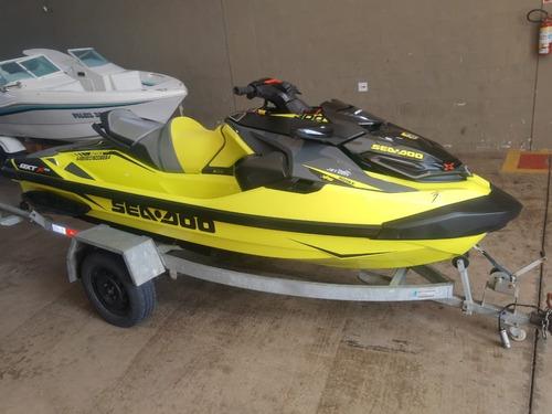 Sea Doo Rxt 300