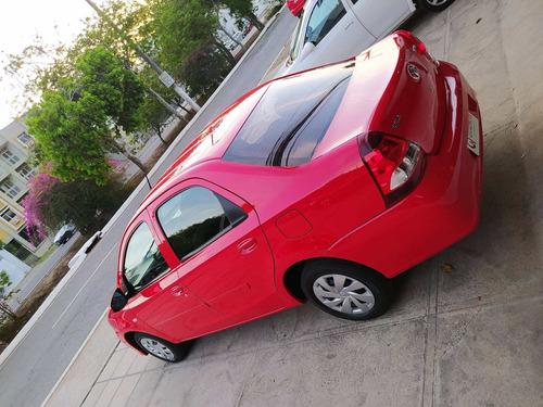 Imagem 1 de 8 de Toyota Etios 1.5 X Sedan 16v Flex 4p Automático