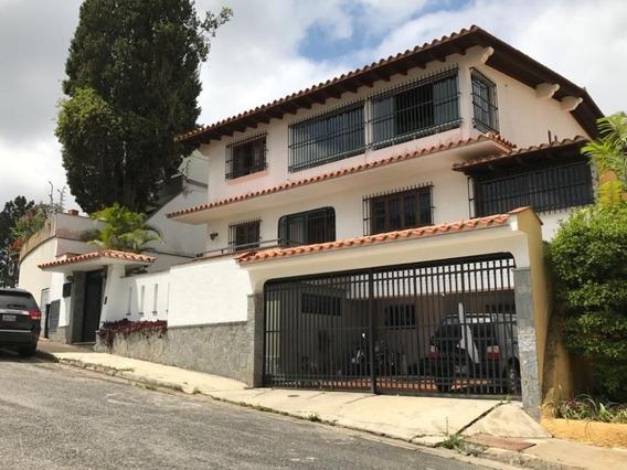 Negociable Hermosa Casa En Los Njos Del Cafetal #20-5004 Leb