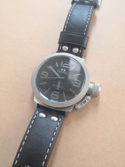 Reloj Tw Steel Automatico Twa200