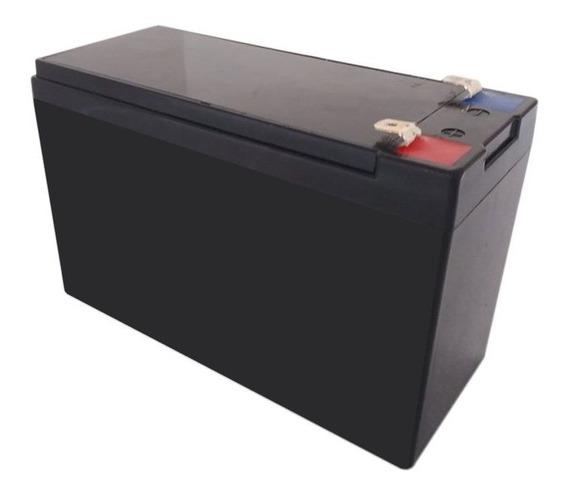 Bateria Para Pulverizador Elétrico 12v 7ah