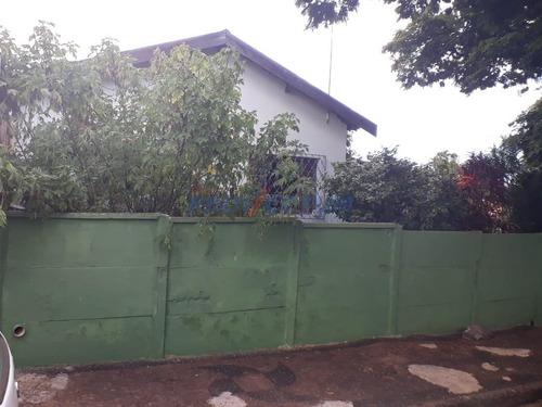 Casa À Venda Em Jardim São Jorge - Ca262502
