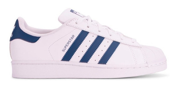 Zapatillas adidas Originals Superstar J F34163 Niños F34163-