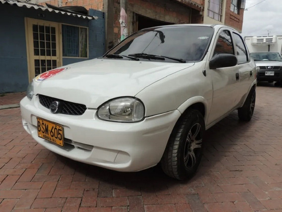 Chevrolet Corsa Wind Sd 1.400cc Sa Mt