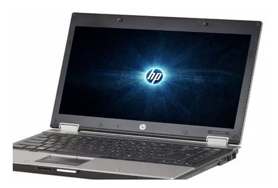 Notebook Hp 8440p Intel Core I5 3gb Hd 250 Gb Wifi