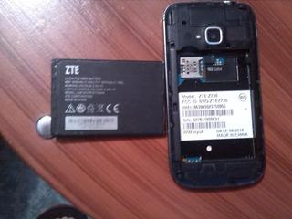 Telefono Celular Zte Z730 Repuesto