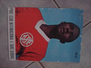 Revista Sport Club Internacional Dorinho Núm.5