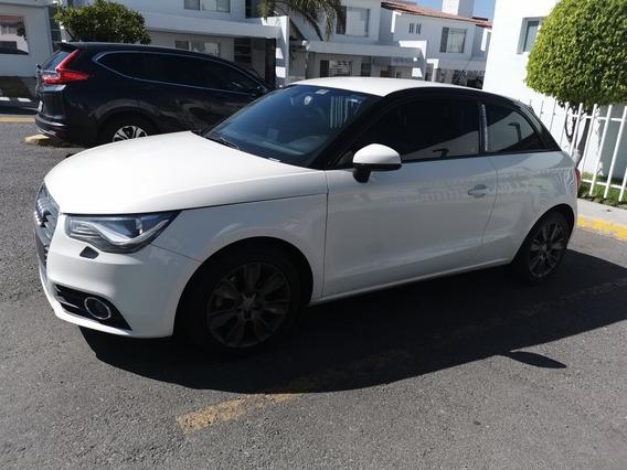 Audi A1 Ego Tm