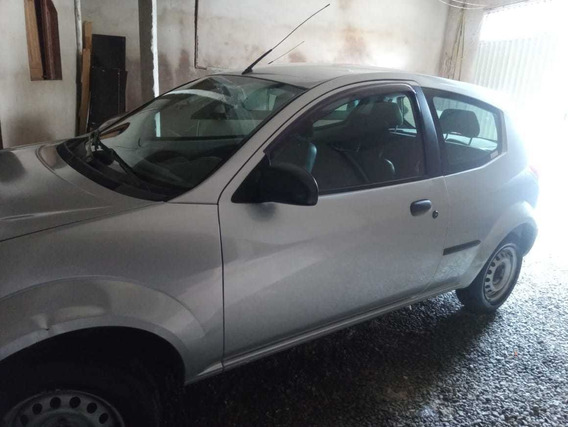 Ford Ka 1.0 Flex 3p 70 Hp 2009