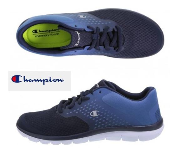 Zapatos Deportivos Para Hombre Marca Champion Talla 40 30$