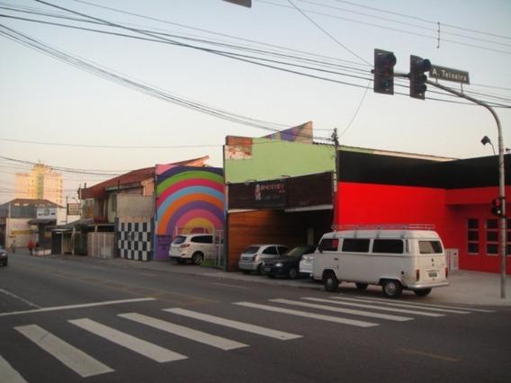 Imóvel Comercial Triplex Para Locação Na Av. Timóteo Penteado - Pt00003 - 31997084