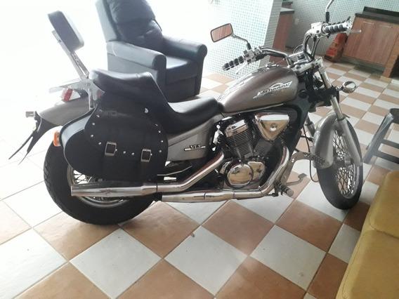 Honda Shadow 600vt