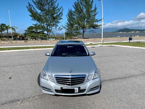 Mercedes-benz Classe E 3.5 Avantgarde Executive 4p 2010