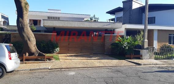 Sobrado Em Jardim São Bento - São Paulo, Sp - 319577