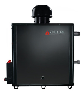 Generador De Vapor Para Hogar Spa Delta V30 De 30m3