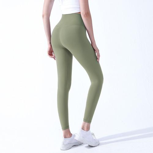 Lulu Misma Europea Y Americana Fitness Pantalones Mujer Mercado Libre