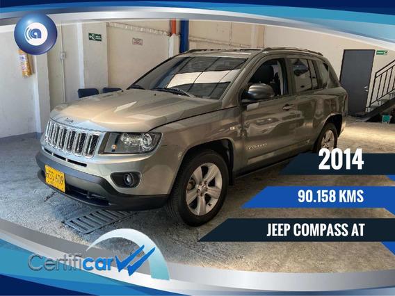 Jeep Compass Financiamos