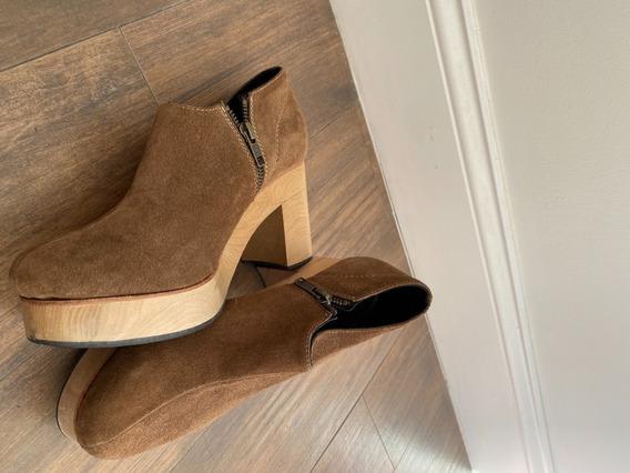 Zapatos Suecos Mishka