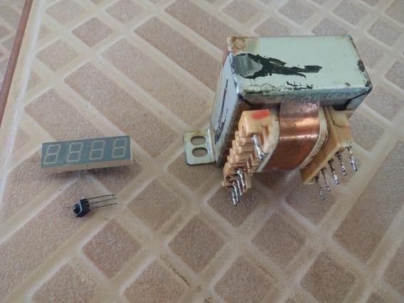Transformador Do Mini System Cce Md-k300