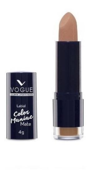 Labiales Vogue Colorissimo Larga Duración