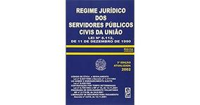 Regime Jurídico Dos Servidores Da União Mp3