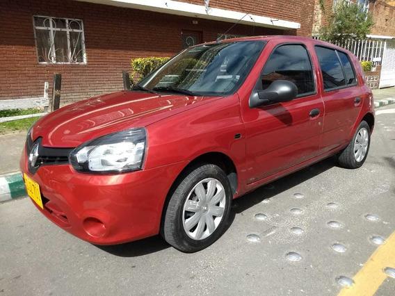 Renault Clio Style A.a. F.e