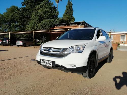 Honda - Cr-v 2.4 Ex 4wd