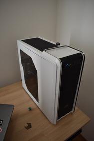 Computador Gamer, Gtx 1060, 16gb Mem, I5 7600, Ssd 250gb