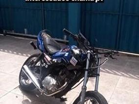 Honda Cg 150 Fan Para Wheeling Baixada