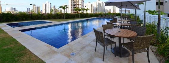 Apartamento Em Papicu, Fortaleza/ce De 59m² 2 Quartos À Venda Por R$ 310.000,00 - Ap333091
