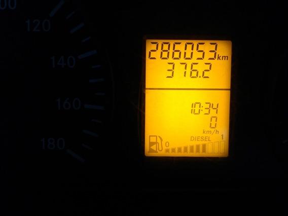 Van Sprinter 515 20+1