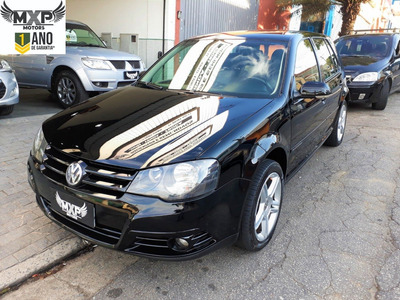Vw Golf Black Edition 2.0 Aut Novo
