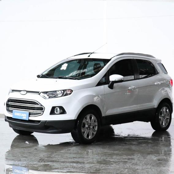 Ford Ecosport 2.0 Titanium 4x2 At - 17324
