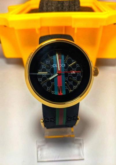 Relógio Gucci - Dourado Promoção