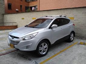 Hyundai Tucson Ix-35 Limit Edición Especial,excelente Estado