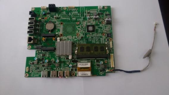 Placa Mãe Cpu/monitor M2011