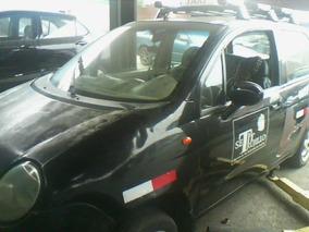 Remato Taxi Chery Qq 2012